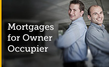 Mortgages for Owner Occupier